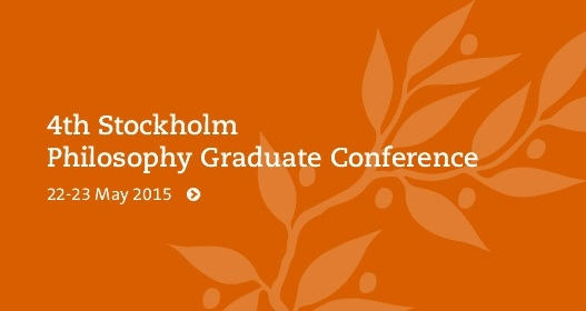 4th Stockholm Philosophy Graduate Conference