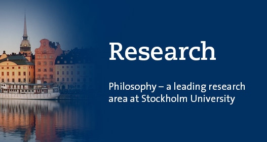 Research - Philosophy: a leading reasearch area